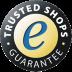 baupark ist Trusted Shops zertifiziert