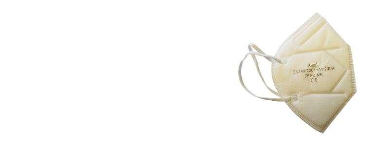 Die dicht anliegende, 5-lagige FFP2-Maske schützt ihren Träger zuverlässig vor Viren und filtert auch kleinste partikel und Aerosole aus der Luft. Die Atemschutzmaske ohne Ausatemventil sorgt dabei im Gegensatz zur Maske mit Ventil zusätzlich für ein geschütztes Umfeld.