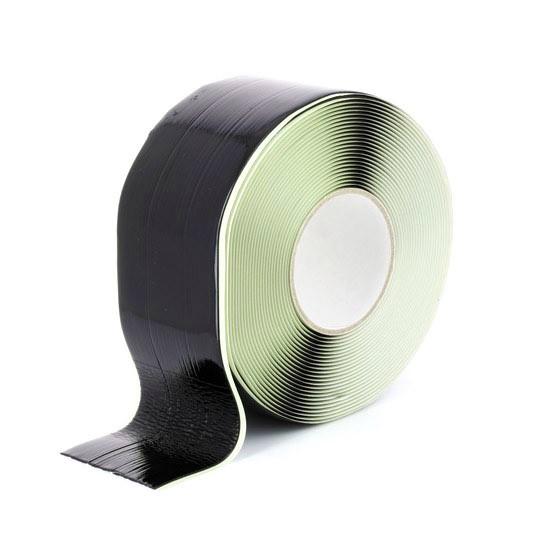 PE - Butyl Klebeband / Dichtband, 80mm