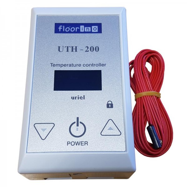 floorino Thermostat TE-200