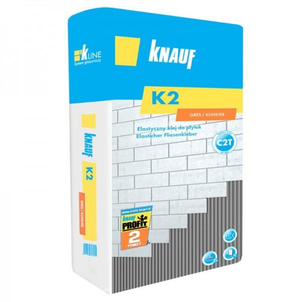 Knauf K2 Flexkleber 25kg C2T