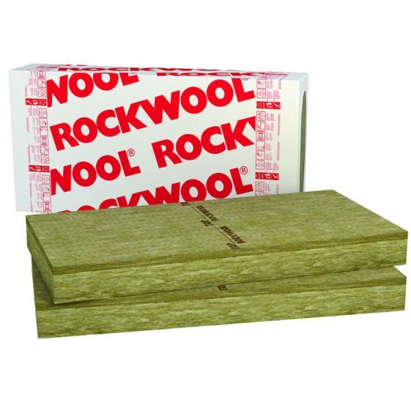 Rockwool Frontrock WLG037 30mm x 1000mm x 600mm