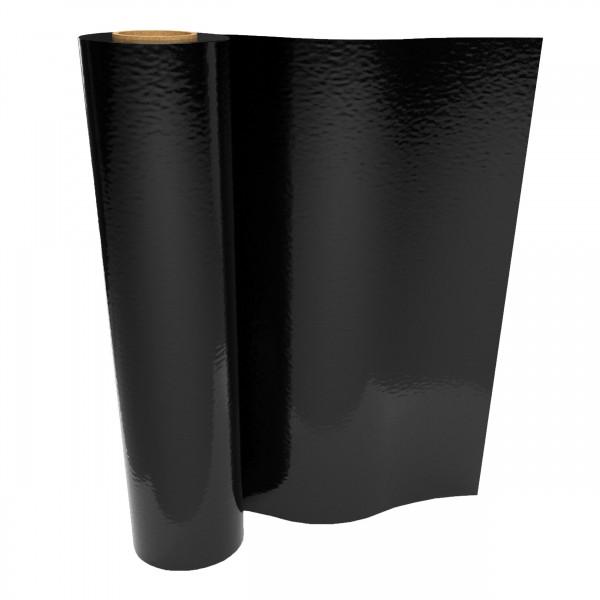 Baufolie Typ300 schwarz