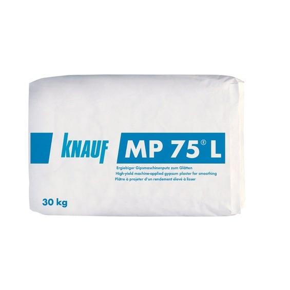 Knauf MP75L Maschinengipsputz