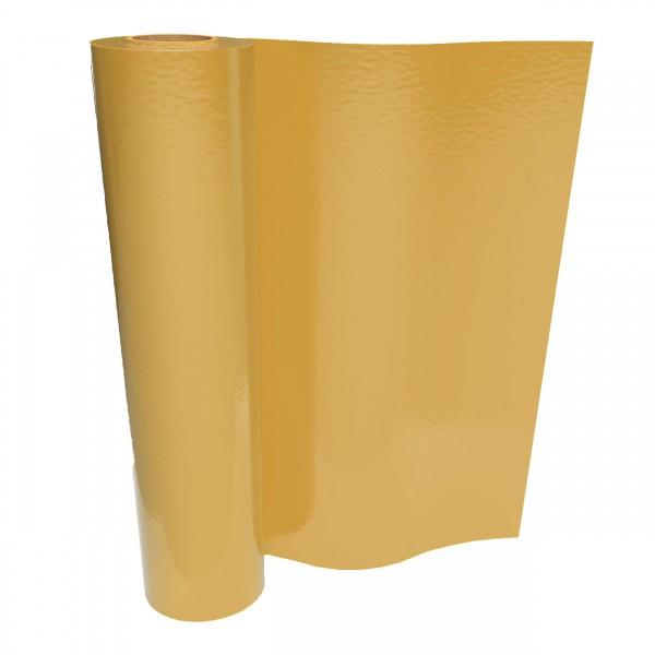 Dampfsperrfolie gelb